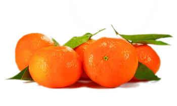 Surprising Benefits of Tangerine Oil