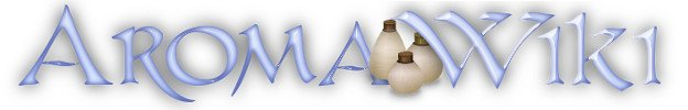Aroma Wiki